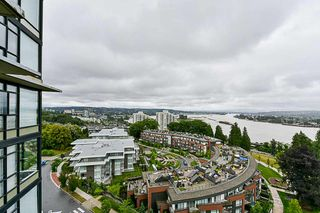 "Photo 15: 1003 15 E ROYAL Avenue in New Westminster: Fraserview NW Condo for sale in ""Victoria Hill"" : MLS®# R2285677"