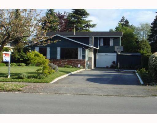 Main Photo: 4922 6TH Avenue in Tsawwassen: Pebble Hill House for sale : MLS®# V766010