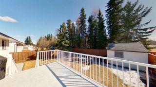 """Photo 35: 5435 WOODOAK Crescent in Prince George: North Kelly House for sale in """"Woodlands"""" (PG City North (Zone 73))  : MLS®# R2577380"""