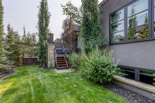 Photo 38: 46 Aspen Ridge Square SW in Calgary: Aspen Woods Semi Detached for sale : MLS®# A1134863