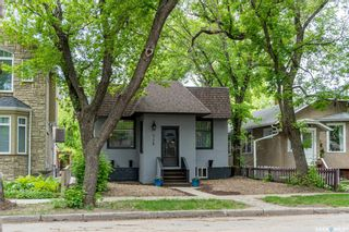 Photo 42: 715 8th Avenue North in Saskatoon: City Park Residential for sale : MLS®# SK858940