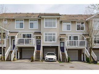 "Photo 2: 157 20033 70 Avenue in Langley: Willoughby Heights Townhouse for sale in ""Denim II"" : MLS®# R2559413"
