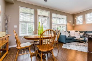 "Photo 7: 60 20831 70 Avenue in Langley: Willoughby Heights Townhouse for sale in ""RADIUS at MILNER HEIGHTS"" : MLS®# R2207253"