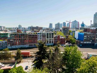 """Photo 36: 309 27 ALEXANDER Street in Vancouver: Downtown VE Condo for sale in """"ALEXIS"""" (Vancouver East)  : MLS®# R2584702"""