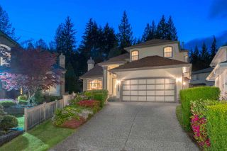 """Photo 1: 1582 BRAMBLE Lane in Coquitlam: Westwood Plateau House for sale in """"Westwood Plateau"""" : MLS®# R2585531"""