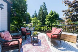 Photo 20: 3248 PINEHURST PLACE in Coquitlam: Westwood Plateau House for sale : MLS®# R2306342