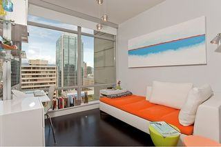 Photo 16: 1606 788 Richards Street in Vancouver: Downtown VW Condo for sale (Vancouver West)  : MLS®# V836271