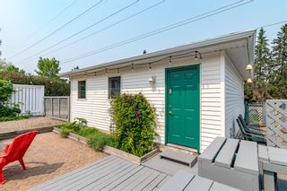 Photo 37: 303 42 Street SW in Calgary: Wildwood Detached for sale : MLS®# A1134148