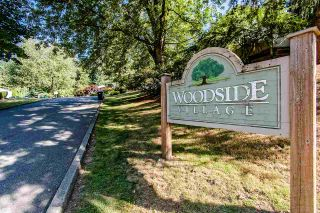 """Photo 17: 862 BLACKSTOCK Road in Port Moody: North Shore Pt Moody Townhouse for sale in """"WOODSIDE VILLAGE"""" : MLS®# R2395693"""