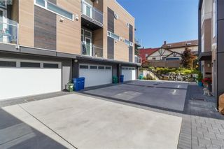 Photo 20: 3 21 Ontario St in VICTORIA: Vi James Bay Row/Townhouse for sale (Victoria)  : MLS®# 797223