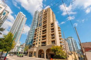 """Photo 17: 1203 789 DRAKE Street in Vancouver: Downtown VW Condo for sale in """"CENTURY TOWER"""" (Vancouver West)  : MLS®# R2625443"""