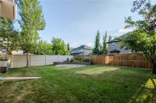Photo 42: 152 STRATHLEA Place SW in Calgary: Strathcona Park House for sale : MLS®# C4130863