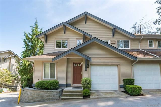 Main Photo: 15 5839 Panorama Drive in Surrey: Sullivan Station Townhouse for sale : MLS®# R2386944