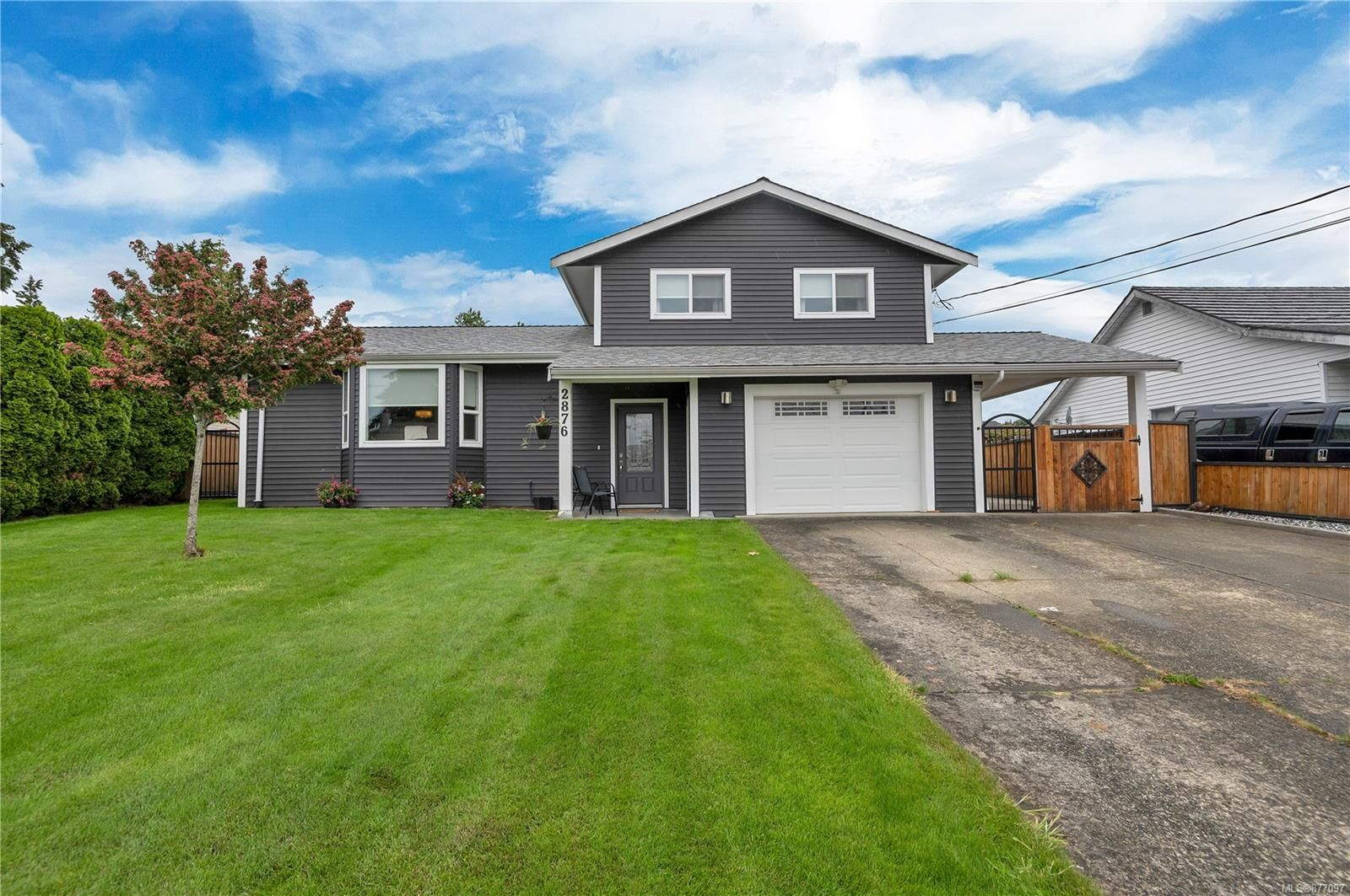 Main Photo: 2876 Fairmile Rd in : CR Willow Point House for sale (Campbell River)  : MLS®# 877097