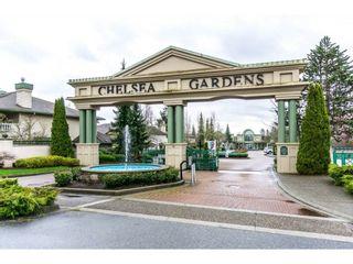 "Photo 1: 208 13860 70 Avenue in Surrey: East Newton Condo for sale in ""CHELSEA GARDENS"" : MLS®# R2160632"