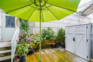 """Photo 32: 29 2723 E KENT Avenue in Vancouver: South Marine Townhouse for sale in """"RIVERSIDE GARDENS"""" (Vancouver East)  : MLS®# R2512600"""