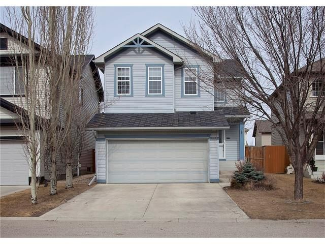 Main Photo: 121 CRANFIELD Green SE in Calgary: Cranston House for sale : MLS®# C4105513