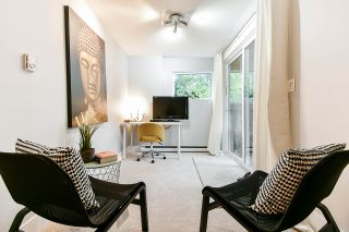 Photo 24: 2203 ALDER Street in Vancouver: Fairview VW Townhouse for sale (Vancouver West)  : MLS®# R2508720