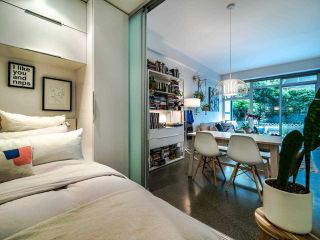 """Photo 29: 222 256 E 2ND Avenue in Vancouver: Mount Pleasant VE Condo for sale in """"Jacobsen"""" (Vancouver East)  : MLS®# R2495462"""