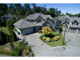 """Photo 2: 2083 136A Street in Surrey: Elgin Chantrell House for sale in """"CHANTRELL PARK ESTATES"""" (South Surrey White Rock)  : MLS®# F1448521"""