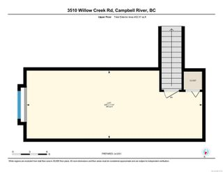 Photo 47: 3510 Willow Creek Rd in : CR Willow Point House for sale (Campbell River)  : MLS®# 881754