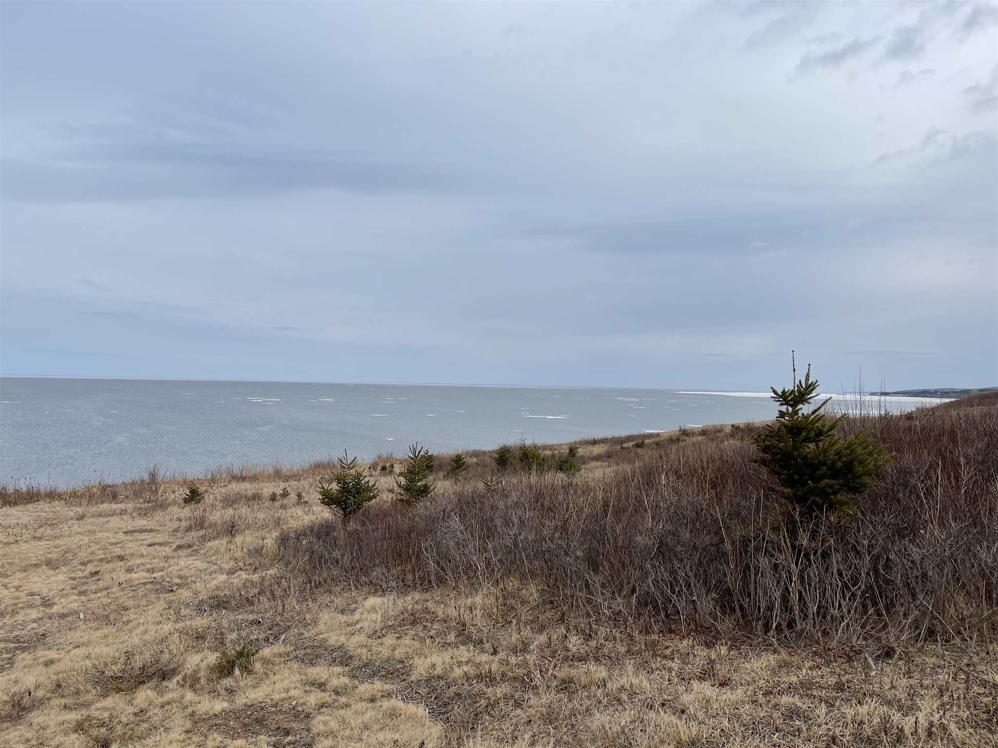 Main Photo: Lot 4 Dawson Drive in Ponds: 108-Rural Pictou County Vacant Land for sale (Northern Region)  : MLS®# 202106614