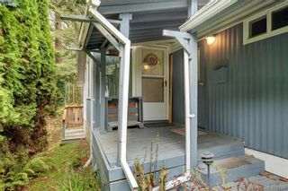 Photo 21: 10 5838 Blythwood Rd in SOOKE: Sk Saseenos Manufactured Home for sale (Sooke)  : MLS®# 801783