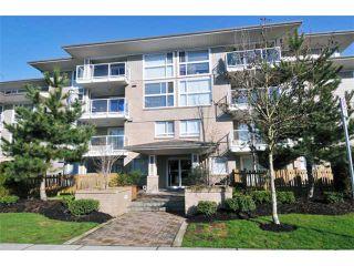 "Photo 1: 109 22255 122ND Avenue in Maple Ridge: West Central Condo for sale in ""MAGNOLIA GATE"" : MLS®# V935885"
