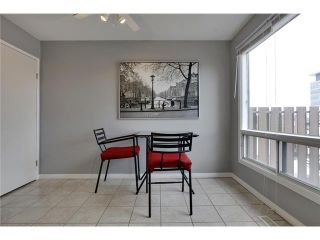 Photo 12: 52 2727 RUNDLESON Road NE in Calgary: Rundle Townhouse for sale : MLS®# C3650032