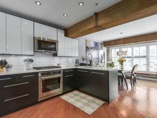Photo 10: 308 1178 HAMILTON STREET in Vancouver: Yaletown Condo for sale (Vancouver West)  : MLS®# R2421669