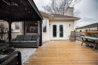 Photo 40: 2 CLAYMORE Place: East St Paul Residential for sale (3P)  : MLS®# 202109331