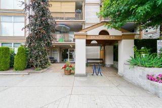 """Photo 3: 305 19131 FORD Road in Pitt Meadows: Central Meadows Condo for sale in """"Woodford Manor"""" : MLS®# R2603736"""