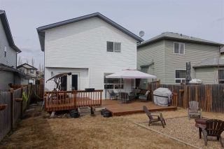 Photo 44: 192 WESTWOOD Point: Fort Saskatchewan House for sale : MLS®# E4237246