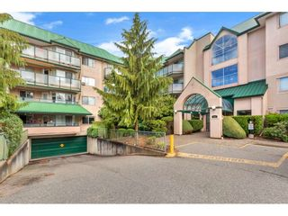 Photo 2: 314 2962 TRETHEWEY Street in Abbotsford: Abbotsford West Condo for sale : MLS®# R2543914