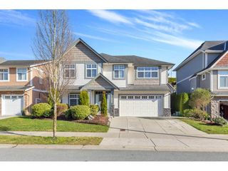 Photo 34: 3920 KALEIGH COURT in Abbotsford: Abbotsford East House for sale : MLS®# R2549027