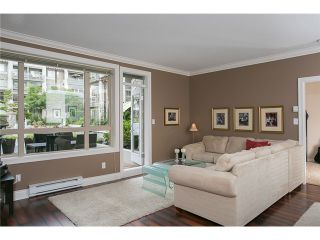 """Photo 6: # 208 530 RAVEN WOODS DR in North Vancouver: Roche Point Condo for sale in """"Seasons South at Ravenwoods"""" : MLS®# V1024288"""