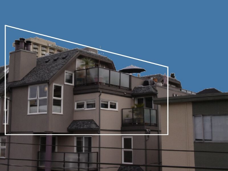 Photo 3: Photos: 1318 THURLOW Street in Vancouver: West End VW Condo for sale (Vancouver West)  : MLS®# V640071