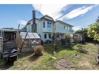 "Photo 19: 16132 96TH Avenue in Surrey: Fleetwood Tynehead House for sale in ""FLEETWOOD"" : MLS®# R2199050"