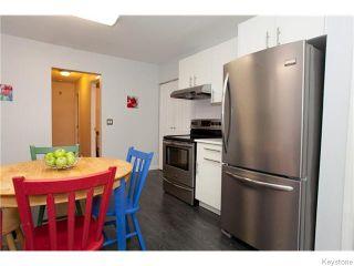Photo 8: 146 Dupont Street in WINNIPEG: St Boniface Residential for sale (South East Winnipeg)  : MLS®# 1605583