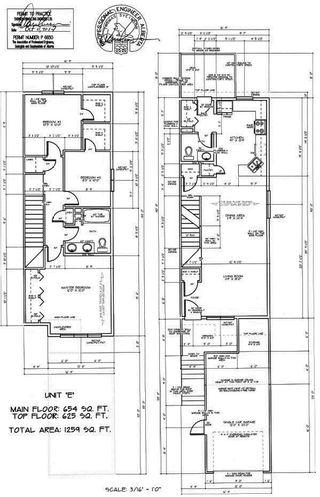 Photo 2: 5 5000 52 Avenue: Calmar Attached Home for sale : MLS®# E4247846