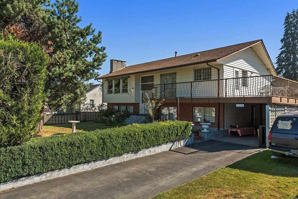 Main Photo: 11078 136 Street in Surrey: Bolivar Heights House for sale (North Surrey)  : MLS®# R2123087
