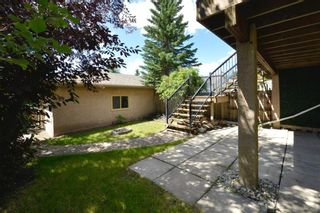 Photo 7: 3615 Sierra Morena Road SW in Calgary: Signal Hill Semi Detached for sale : MLS®# A1127294
