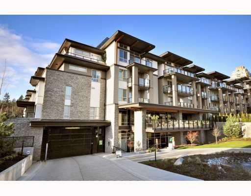 Main Photo: 419 7488 BYRNEPARK Walk in Burnaby: South Slope Condo for sale (Burnaby South)  : MLS®# V810530