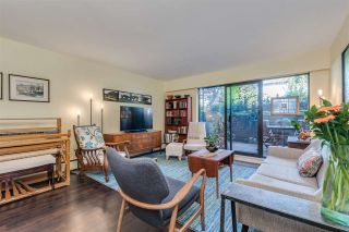 """Main Photo: 111 1235 W 15TH Avenue in Vancouver: Fairview VW Condo for sale in """"The Shaughnessy"""" (Vancouver West)  : MLS®# R2551758"""