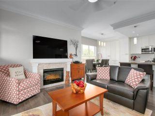 "Photo 3: 309 4689 52A Street in Delta: Delta Manor Condo for sale in ""CANU"" (Ladner)  : MLS®# R2463388"
