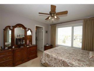 Photo 35: 155 CRAWFORD Drive: Cochrane House for sale : MLS®# C4092224