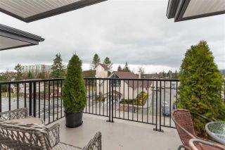 """Photo 19: #417 22562 121 Avenue in Maple Ridge: East Central Condo for sale in """"Edge on Edge 2"""" : MLS®# R2432787"""