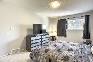 Photo 21: 13510 38 Street in Edmonton: Zone 35 Townhouse for sale : MLS®# E4224571