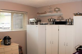 Photo 10: 41 FOXBOROUGH Gardens: St. Albert Townhouse for sale : MLS®# E4186010