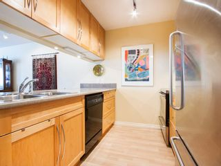 """Photo 18: 303 1540 MARINER Walk in Vancouver: False Creek Condo for sale in """"MARINER POINT"""" (Vancouver West)  : MLS®# V1121673"""